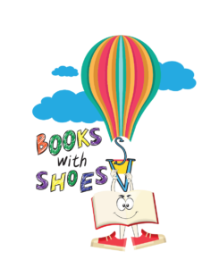 Books With Shoes logo