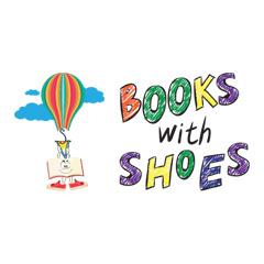 Οι εκδόσεις μας. Books With Shoes